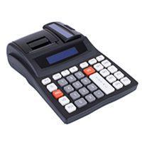 КАСОВ АПАРАТ DATECS DP-150 KL