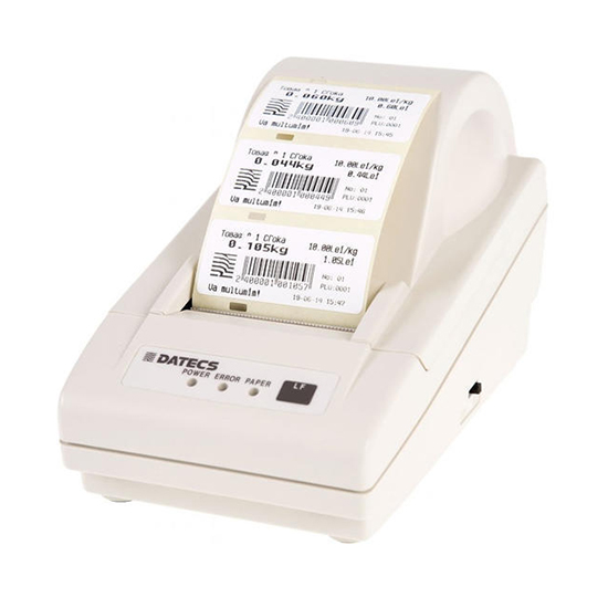 Етикетиращ принтер Datecs LP-50H