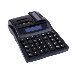 Стационарен касов апарат Datecs DP-150