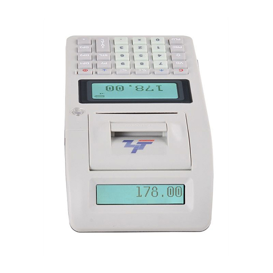 Мобилен касов апарат ZIT B20 KL
