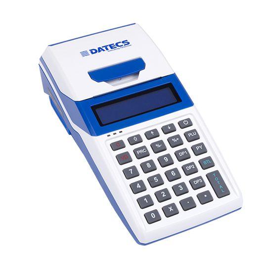 Касов апарат DATECS WP-50