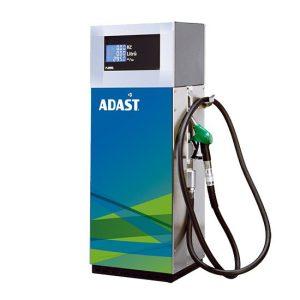 Бензиноколонка Adast V-line