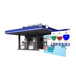 Системи и Оборудване за Бензиностанции