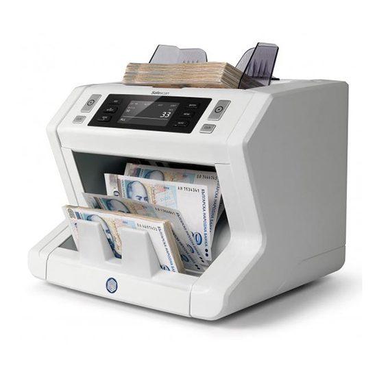 Банкнотоброячна машина