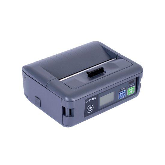 Мобибилен принтер Datecs DPP-450