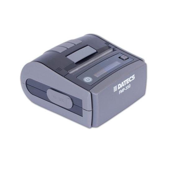 Мобилен фискален принтер Datecs