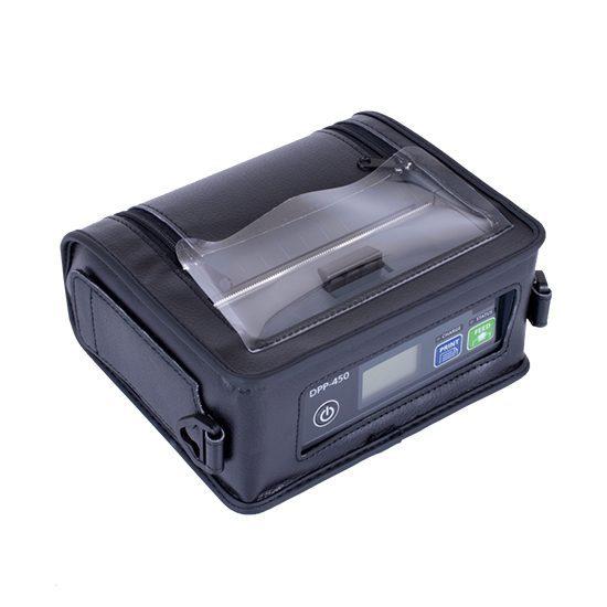 Специализиран калъф за принтер Datecs DPP-450