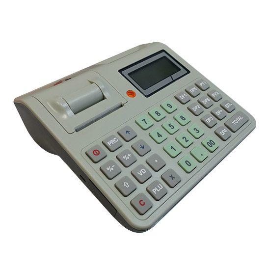 Стационарен касов апарат ZIT B30