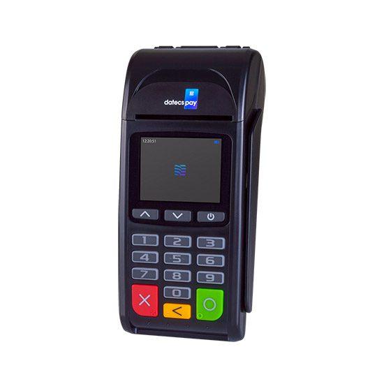 POS терминал BluePad-5000