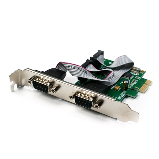 Платка за RS232 Com Port